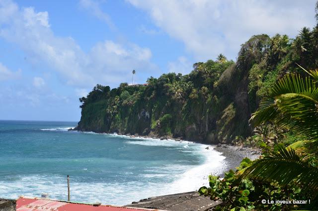 Martinique  - Macouba