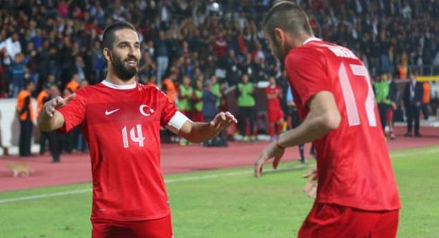 Preview Jelang Turki vs Islandia, Pertandingan Terakhir Kualifikasi Euro Sekaligus Laga Penting!