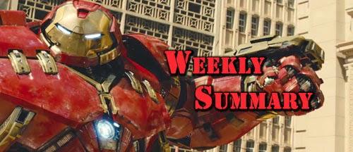 weekly-summary-avengers-age-of-ultron