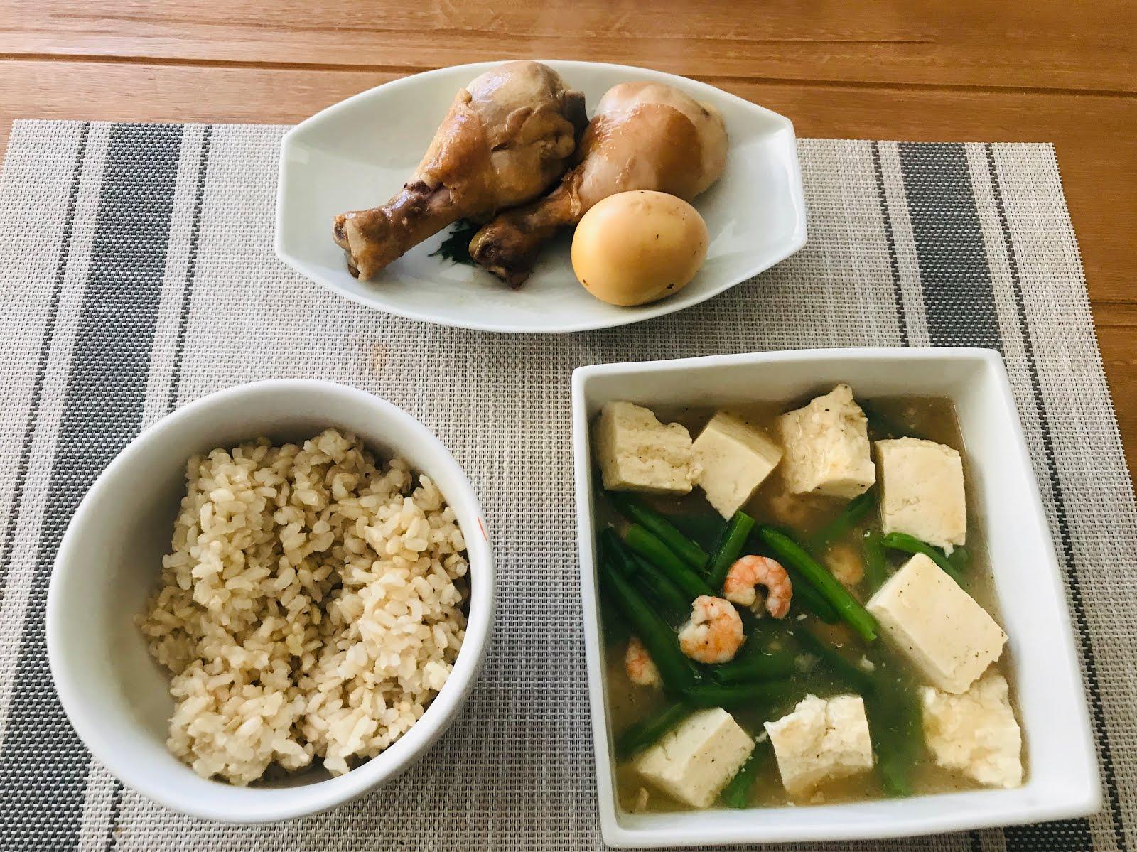 faras food mainly vegetarian