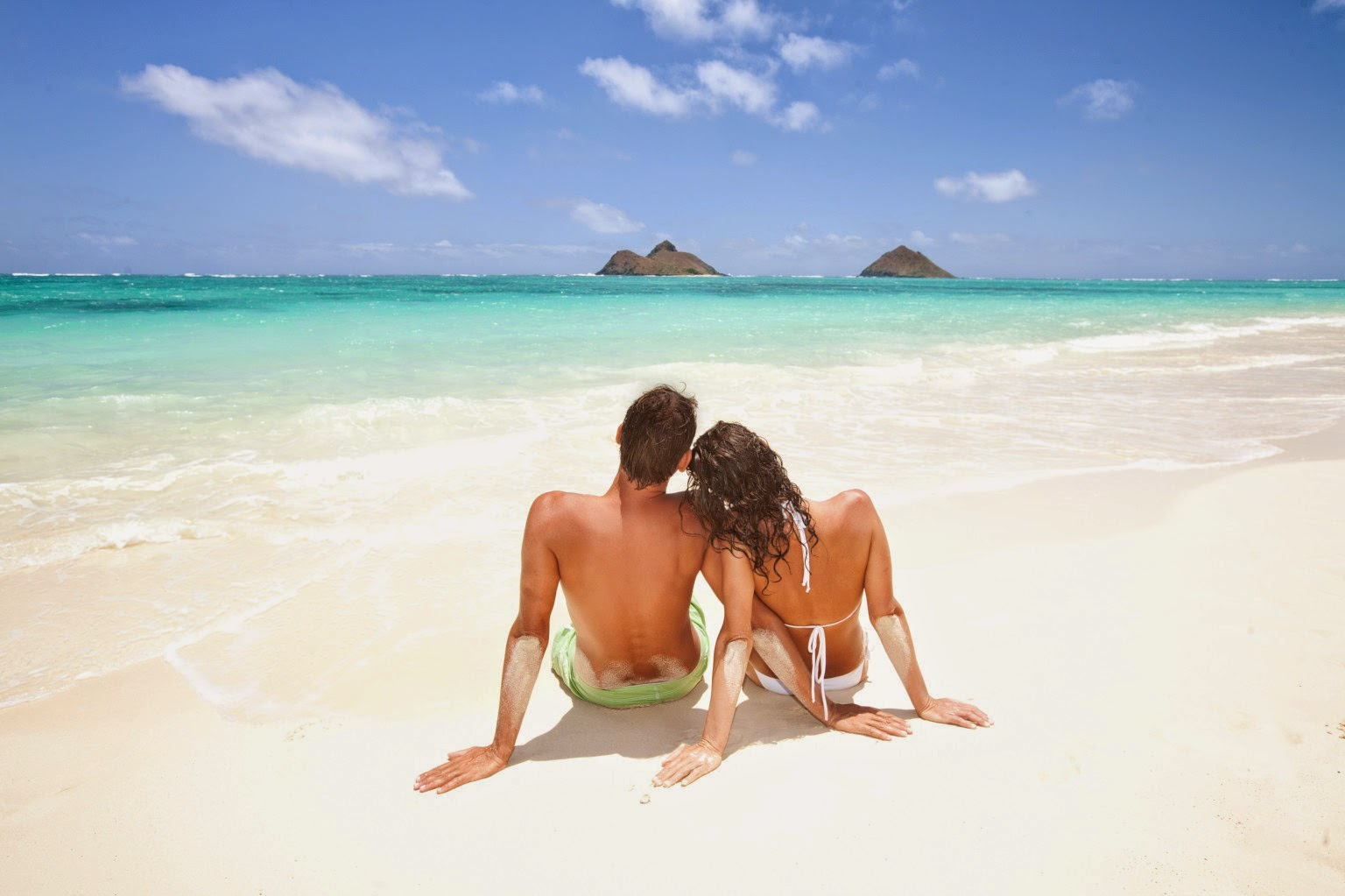 Paket Honeymoon Bali 2 Hari