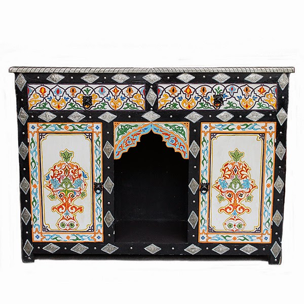 la ultima generacion muebles de marruecos