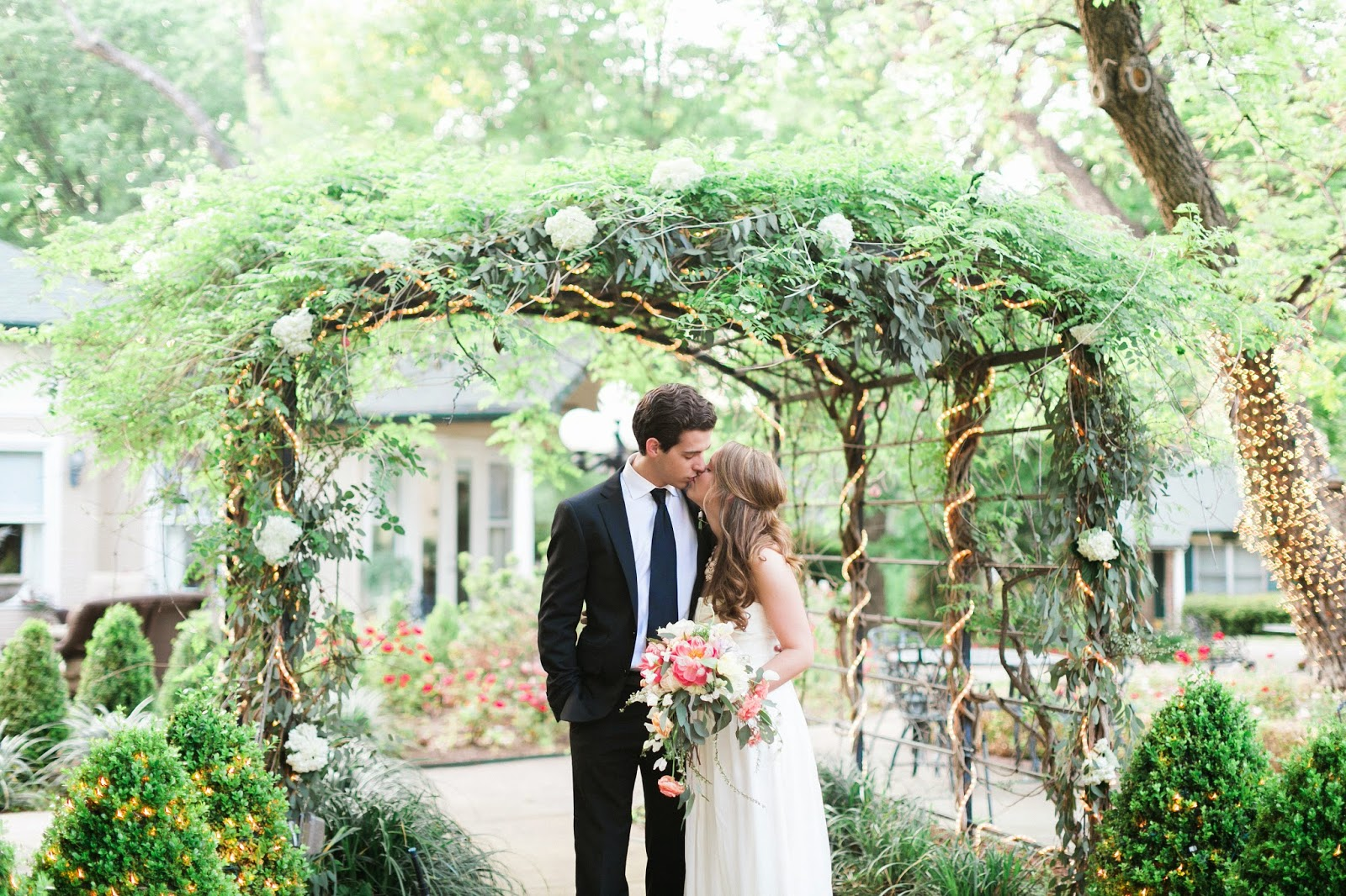 The Blooming Bride, DFW, Fort Worth, Texas, Wedding Flowers, natural wedding, sanford house