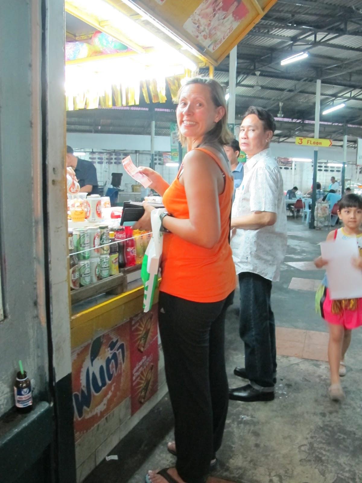 billig reise thailand