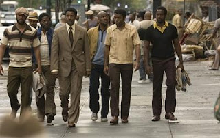 American gangster Movie