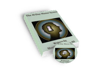 Release your Conscious and Subconscious Mind Power with The 40 Day Master System