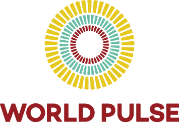 谢谢, World Pulse!