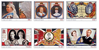 IOM: A Celebration of Coronation Commemoratives