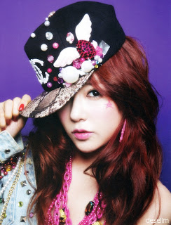 SNSD Tiffany I Got A Boy Photobook 16