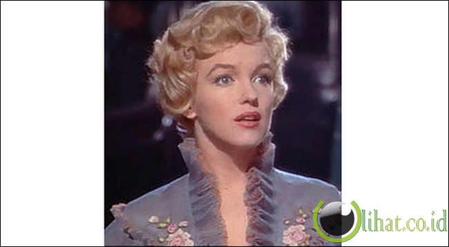 Citaten Marilyn Monroe Meninggal : Terdambakan tokoh ini di kutuk karena ucapannya sendiri