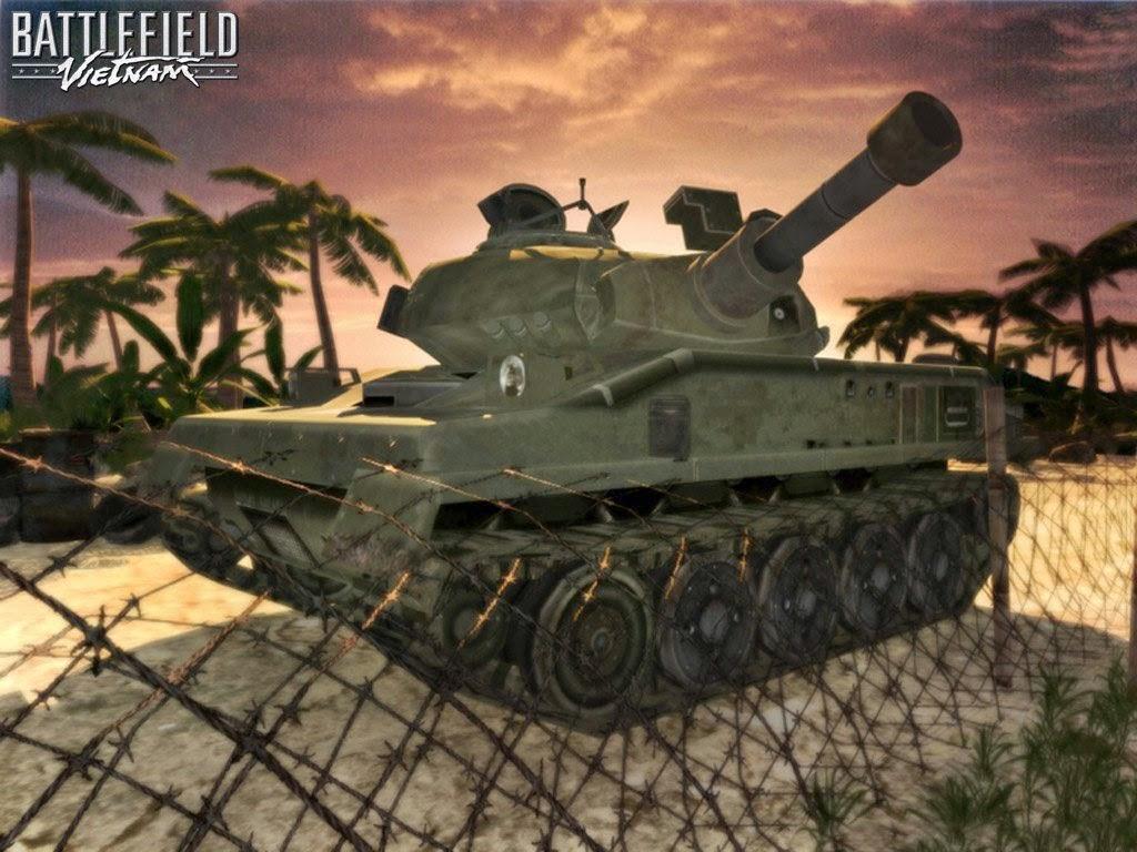 Battlefield vietnam patch v 1 1