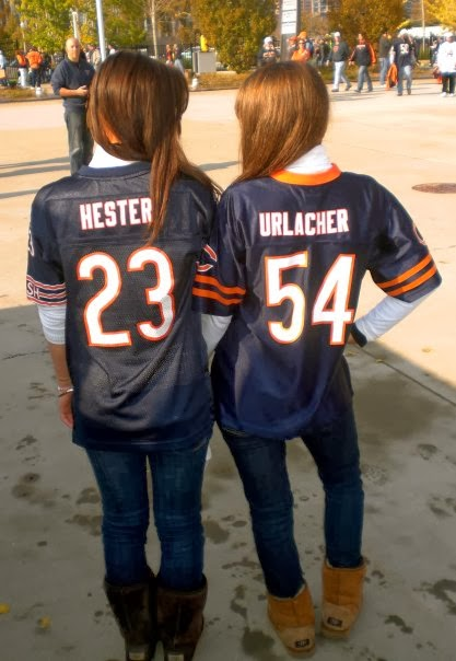 chicago+bears+college+girls+in+jerseys.j