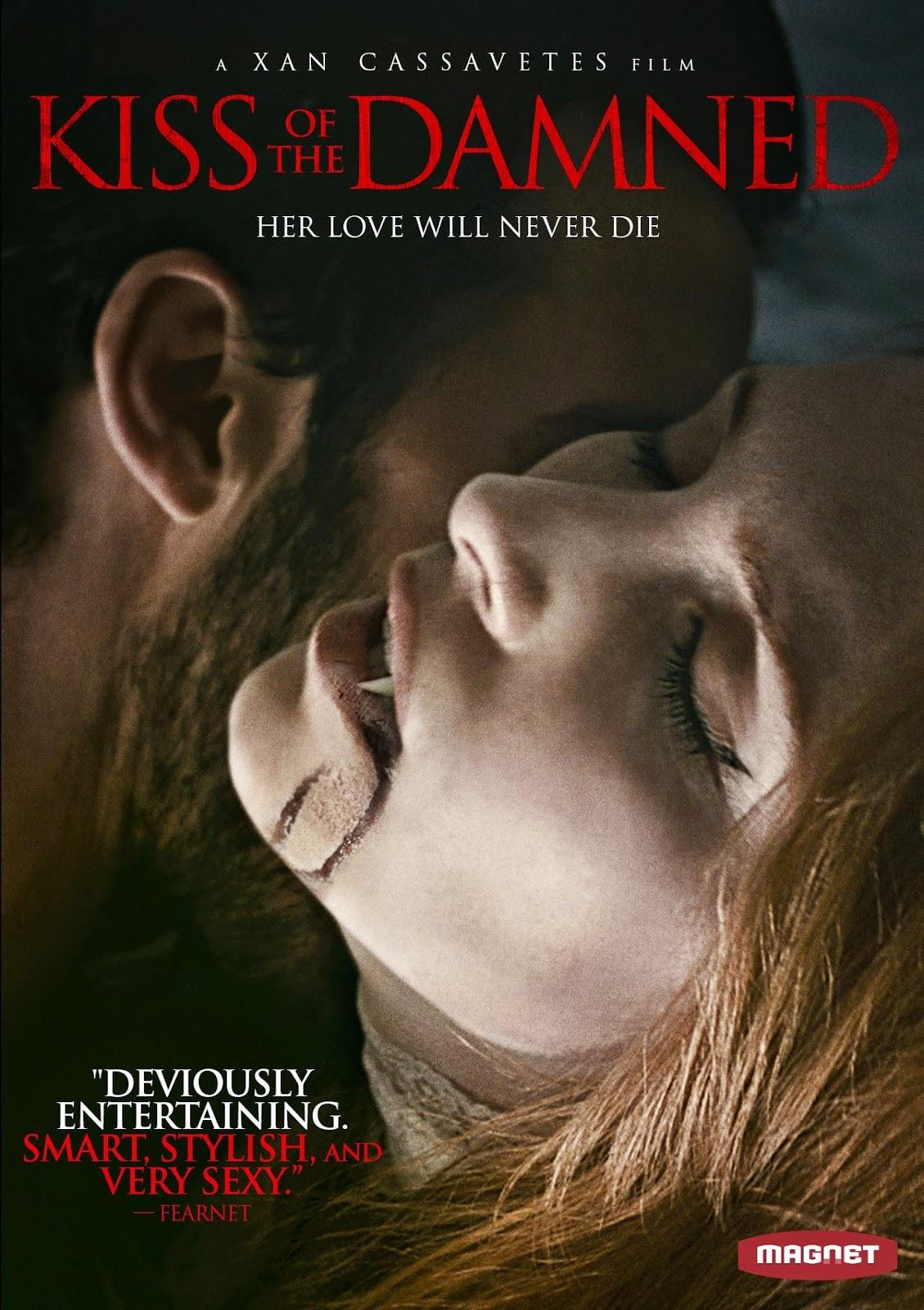 O Beijo do Vampiro – Dublado (2012)