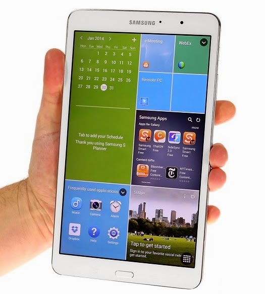 Samsung Galaxy Tab Pro 10.1 High Prices For Professional Users 3