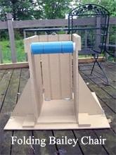 Bailey Chair For Megaesophagus Bailey Chairs