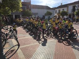 Día de la Bici 2019