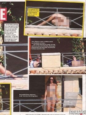 Lagi - lagi Foto Topless Kate Middleton Dirilis