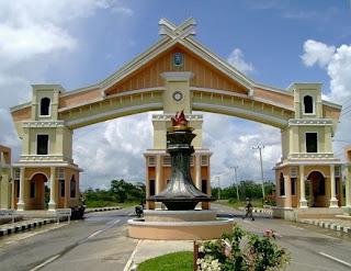 Info CPNS Kabupaten Sarolangun 2016