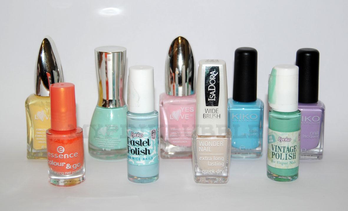 My Pinkbubble - Blog de Belleza: marzo 2012
