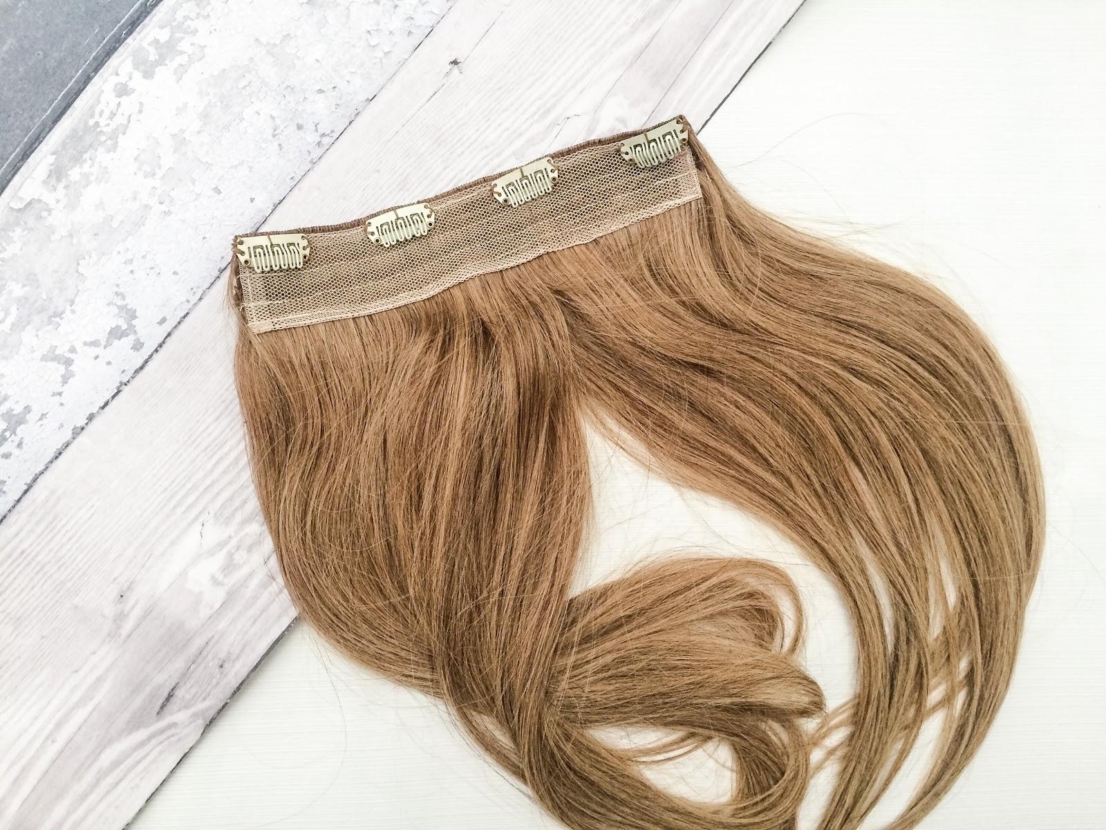 Irresistible Me Hair Extensions Mascara And Maltesers Uk Beauty Blog