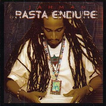Jahman - Rasta Endure