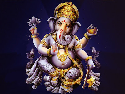 Lord Vinayaka Swamy