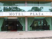 Hotel Itacuruçá Plaza