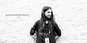Rozzi Crane - Musician Portrait Project