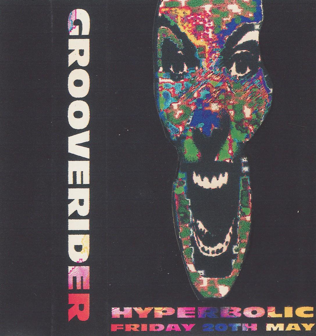 Undercover Elephant* DJ Undercover Elephant - Psycho Sounds EP