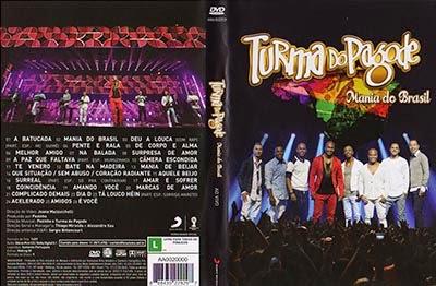 Turma do Pagode Mania do Brasil DVDRip XviD 2014 TURMA DO PAGODE  MANIA DO BRASIL  01S