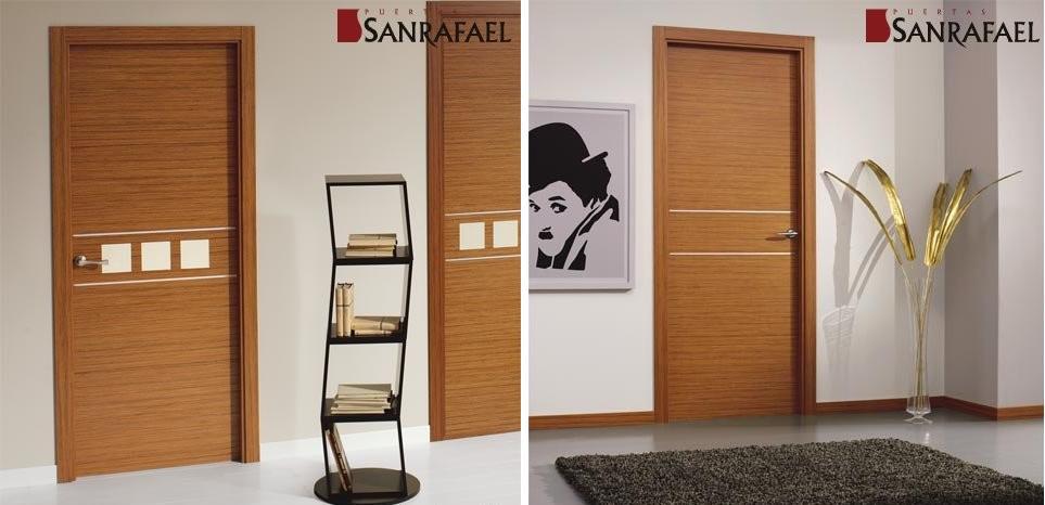 Ch decora puertas cocinas y armarios en madrid puertas for Puertas para oficina