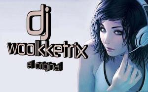 DJ WOLKETRIX