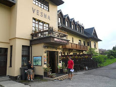Alojamiento en los Altos Tatras (ESLOVAQUIA)