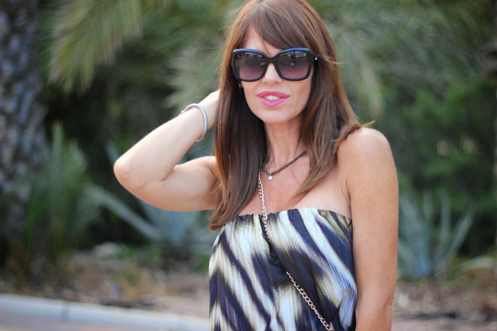 Sunglasses Just Cavalli - Collar Estrella Cuchicuchi