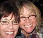 Susan Renée & Mary Catherine - later
