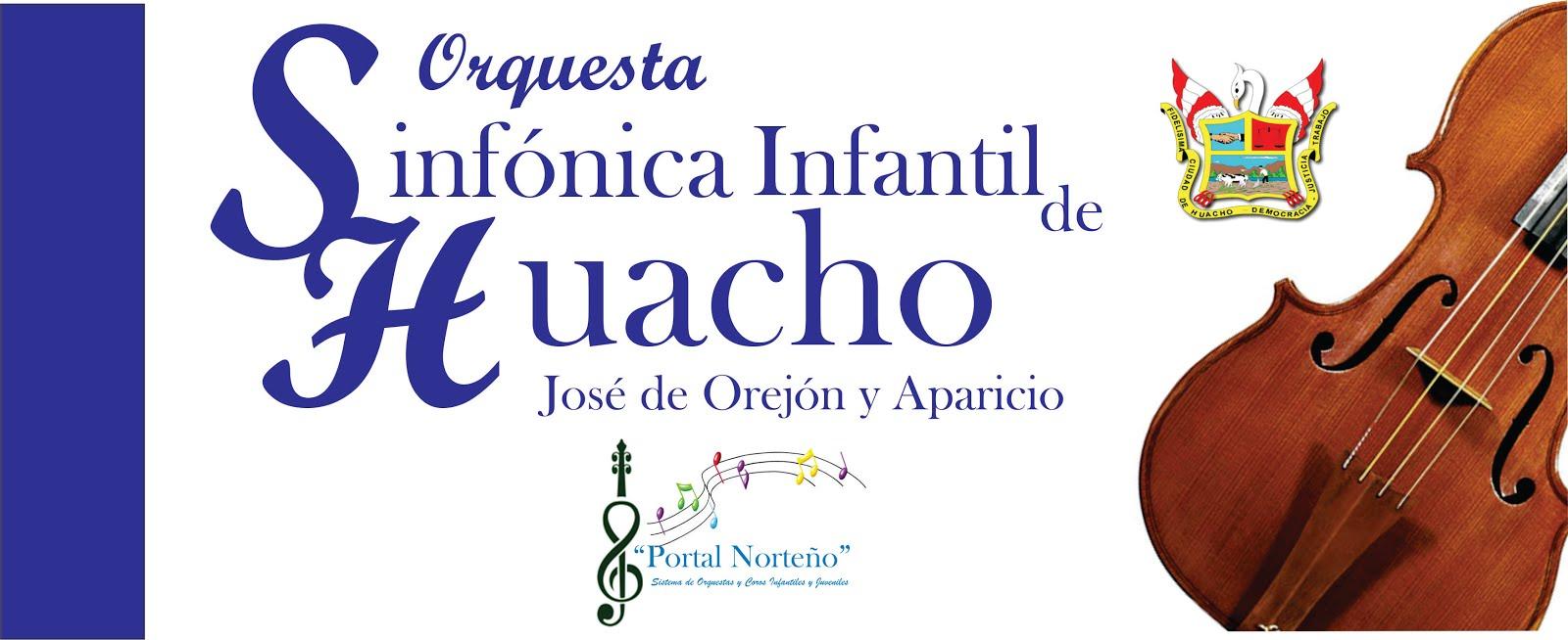 Portal Norteño Music Perú (Coros y Orquestas)