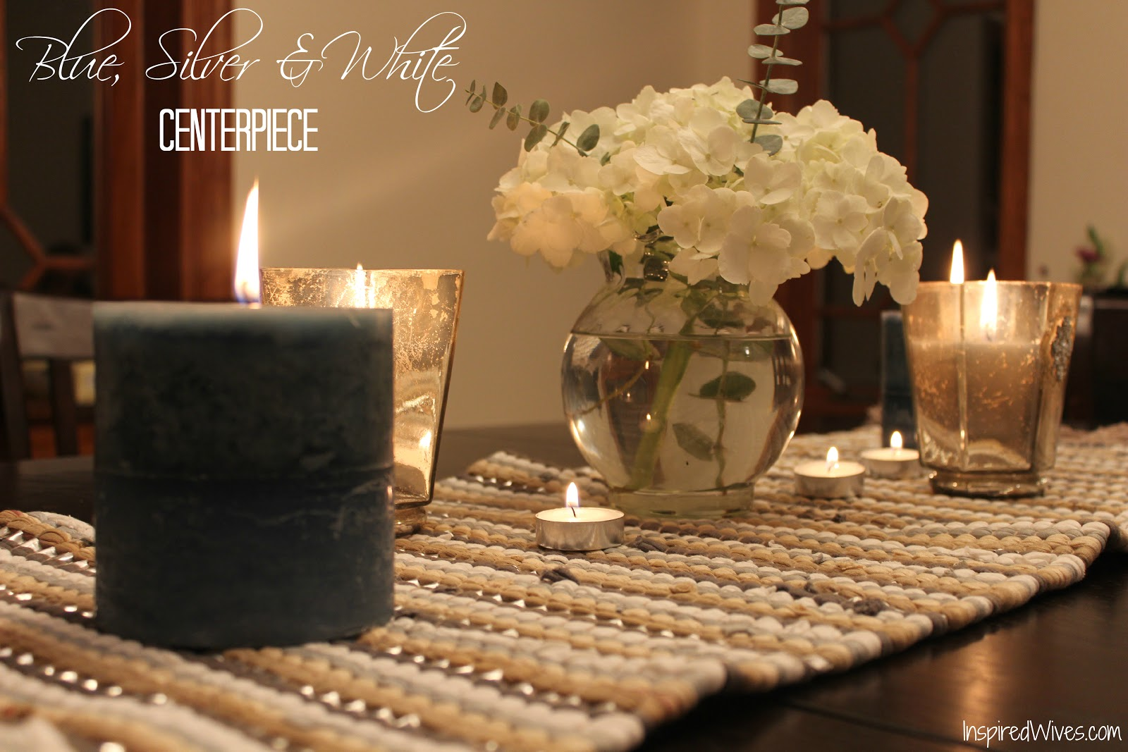 Centerpiece Ideas For Dinner Party Part - 30: 7 Dinner Party Centerpiece Ideas