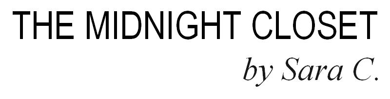The Midnight Closet