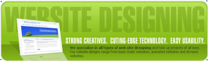Hire a Website Designer, Logo Design, Ecommerce Web Design
