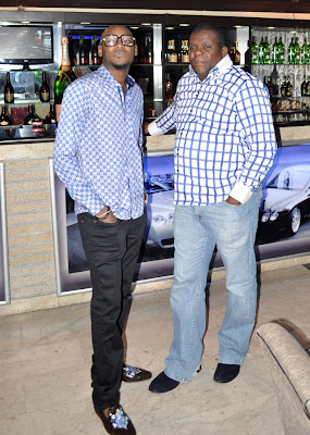....07 2Face Idibia End Of The Year Party Photos (Pre Xmas Event)
