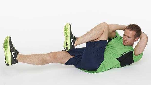 Cara Mengecilkan Perut Pria Dengan Latihan Terbaik