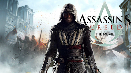 Assista ao teaser trailer de Assassin's Creed: O filme