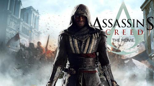 Assista ao teaser trailer de Assassin's Creed: O filme