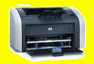 Drukarka Laserowa HP 1010
