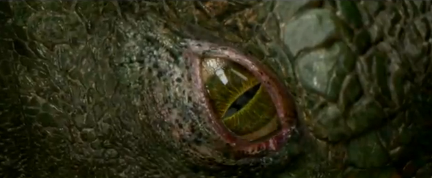 The Amazing Spider-Man 2012 The Lizard Villain close-up shot cmaquest