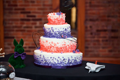 Bellwether Thoughts I Love Half Of A Wedding Cake