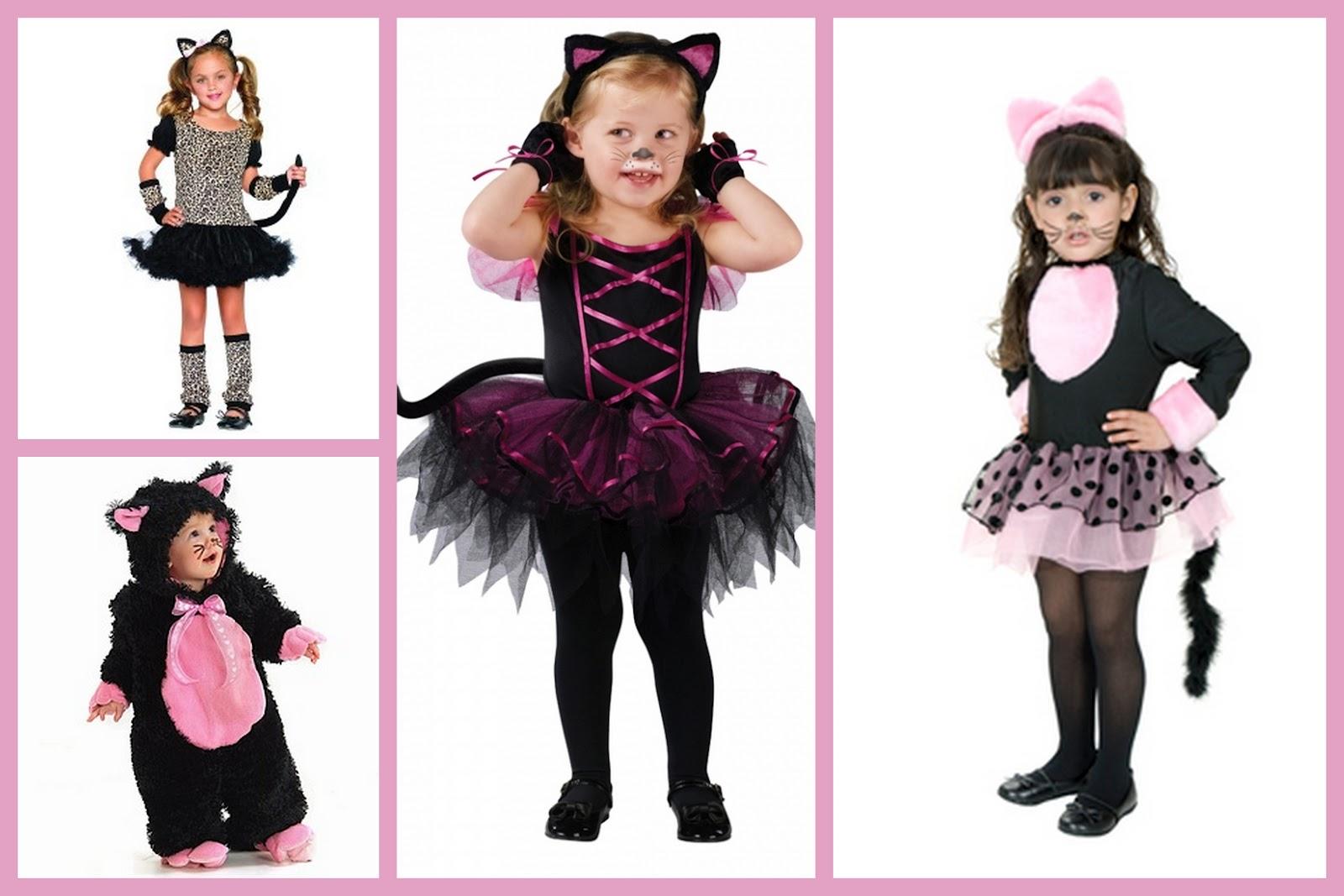 Как и какой костюм можно сделать на хэллоуин