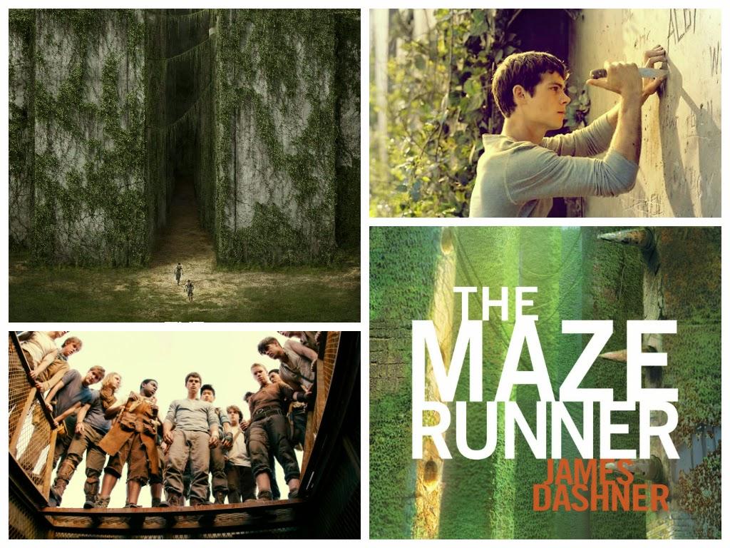 Maze runner livre pdf