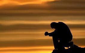 berdoa setiap hari