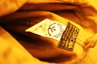 CORONA Hunting Jacket